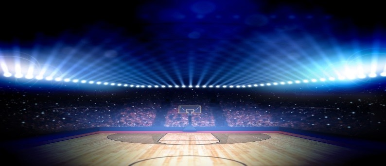 Power Behind March Madness